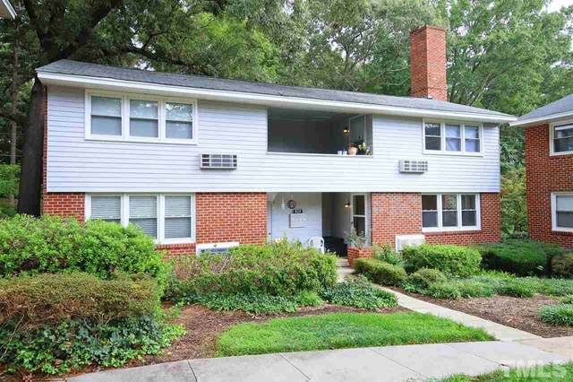 829 Daniels Street B, Raleigh, NC 27605 (#2346059) :: RE/MAX Real Estate Service
