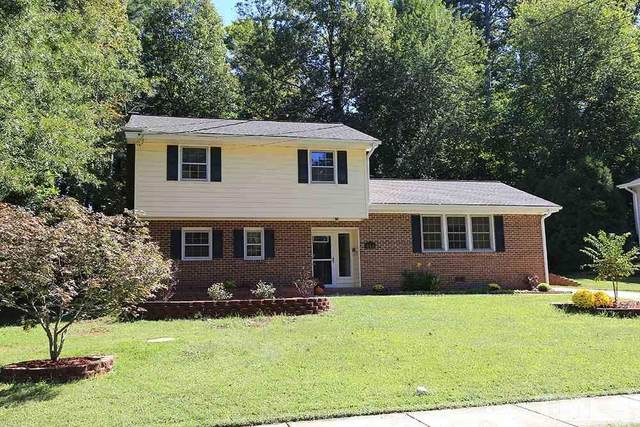 919 Pamlico Drive, Cary, NC 27511 (#2346070) :: Realty World Signature Properties