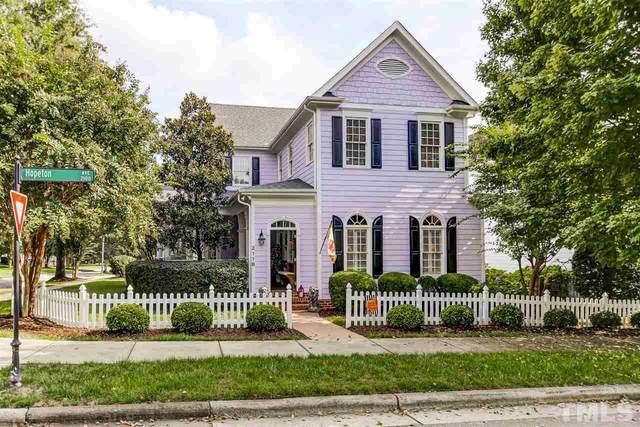 2118 Hopeton Avenue, Raleigh, NC 27614 (#2346084) :: Realty World Signature Properties