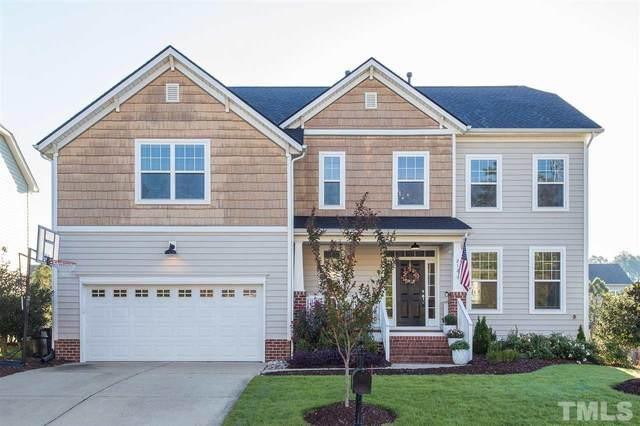 212 Rockywalk Court, Durham, NC 27713 (#2346111) :: Dogwood Properties