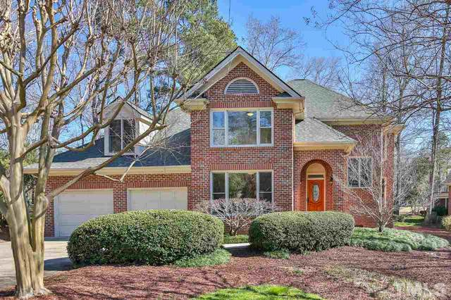 81615 Alexander, Chapel Hill, NC 27517 (#2346124) :: Bright Ideas Realty