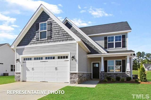 129 Jade Street, Smithfield, NC 27577 (#2346138) :: Classic Carolina Realty
