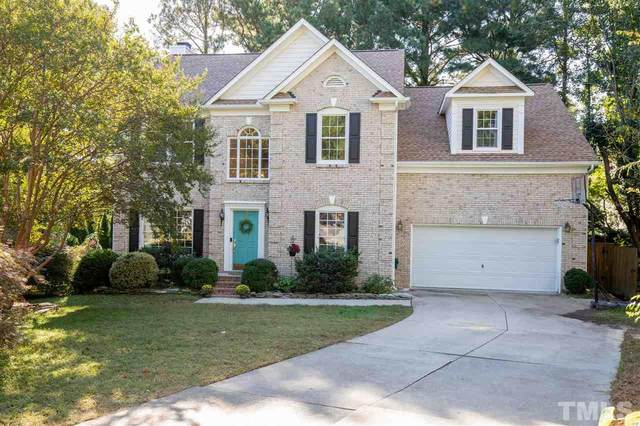 208 Wentbridge Road, Cary, NC 27519 (#2346175) :: Dogwood Properties