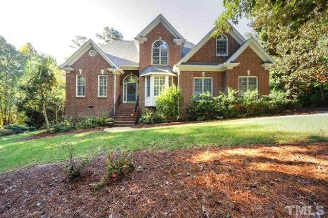 2125 Tibwin Drive, Raleigh, NC 27606 (#2346183) :: The Beth Hines Team