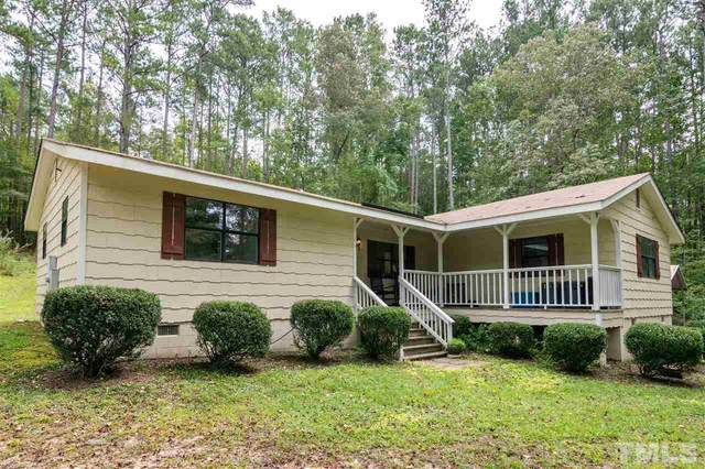 107 Edwards Drive, Louisburg, NC 27549 (#2346186) :: Dogwood Properties