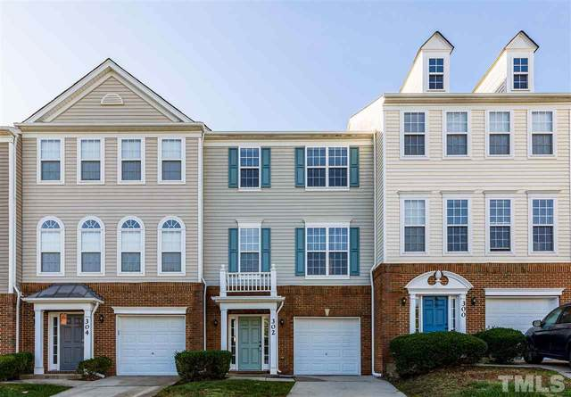 302 Great Ridge Court, Morrisville, NC 27560 (#2346211) :: Bright Ideas Realty
