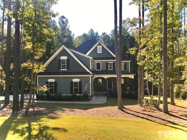 1184 Old Still Way, Wake Forest, NC 27587 (#2346217) :: RE/MAX Real Estate Service
