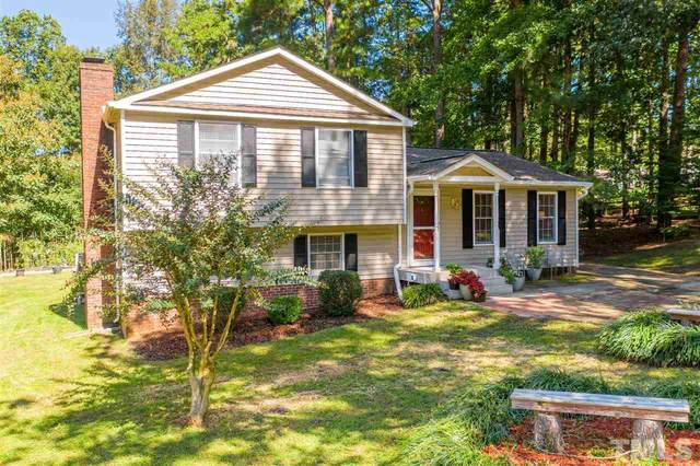 108 S Corncrib Court, Cary, NC 27513 (#2346219) :: The Beth Hines Team