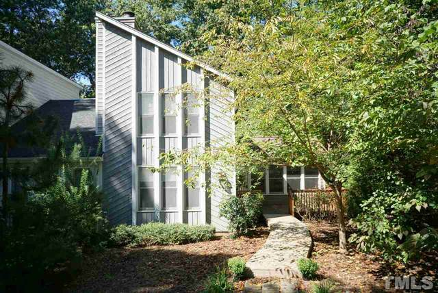 6011 Applewood Lane, Raleigh, NC 27609 (#2346221) :: Realty World Signature Properties