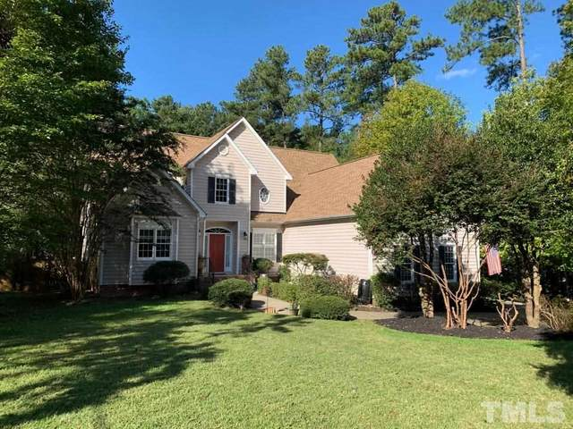 3201 Nimich Pond Way, Raleigh, NC 27613 (#2346232) :: Bright Ideas Realty