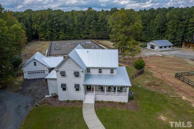 1000 White Oak Creek Drive, Apex, NC 27523 (#2346248) :: Bright Ideas Realty