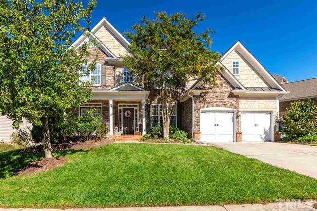 323 Belrose Drive, Cary, NC 27513 (#2346267) :: Bright Ideas Realty