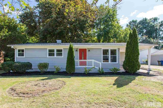 3814 Lee Road, Raleigh, NC 27604 (#2346281) :: Bright Ideas Realty