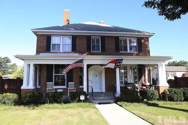 716 S Garnett Street, Henderson, NC 27536 (#2346298) :: Classic Carolina Realty