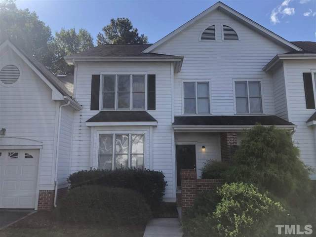 314 Vinca Circle, Cary, NC 27513 (#2346300) :: Bright Ideas Realty