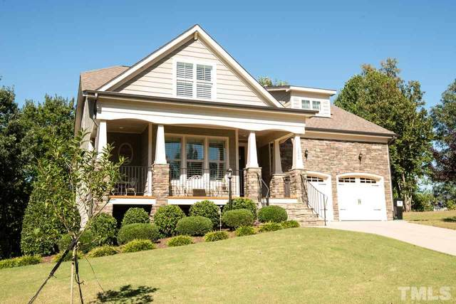 1004 Ambrose Drive, Rolesville, NC 27571 (#2346315) :: Realty World Signature Properties