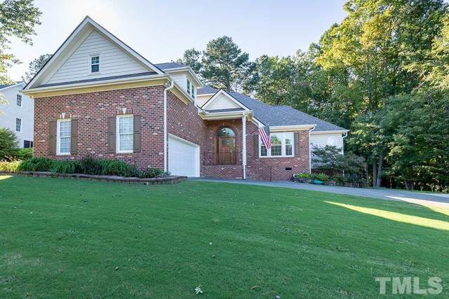 5021 Martin Farm Road, Raleigh, NC 27613 (#2346320) :: Dogwood Properties