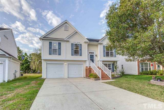 107 Button Road, Morrisville, NC 27560 (#2346323) :: The Beth Hines Team