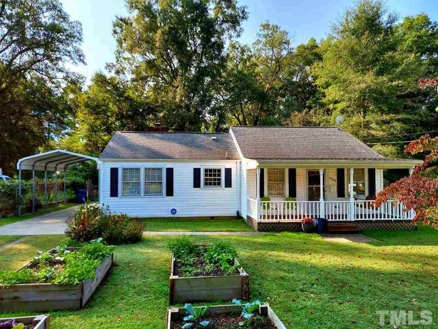 2633 Kirk Road, Durham, NC 27705 (#2346337) :: Realty World Signature Properties