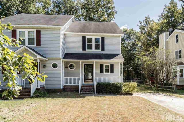 8330 Mcguire Drive, Raleigh, NC 27616 (#2346348) :: Bright Ideas Realty