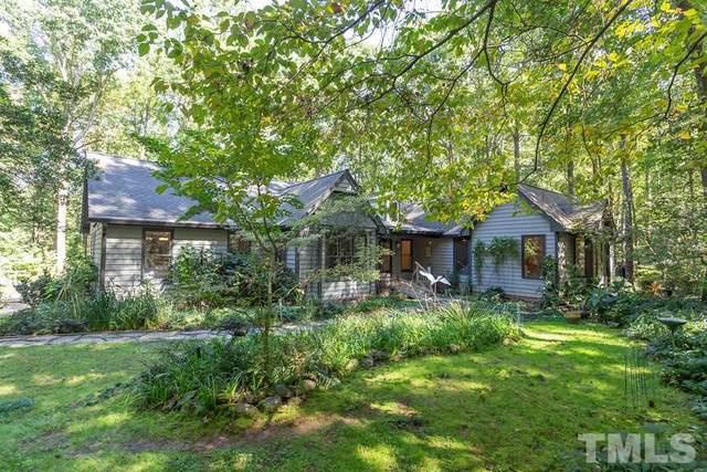 333 Buteo Ridge, Pittsboro, NC 27312 (#2346363) :: Spotlight Realty
