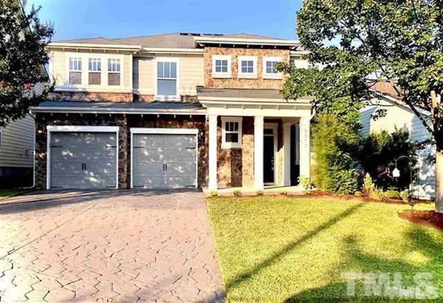 5013 Lake Grove Boulevard, Cary, NC 27519 (#2346367) :: The Beth Hines Team