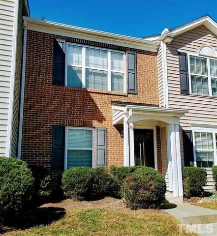 424 St John Drive, Durham, NC 27703 (#2346380) :: Dogwood Properties