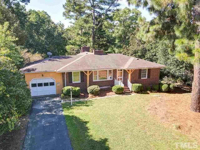 1577 Oakdale Circle, Henderson, NC 27536 (#2346382) :: Classic Carolina Realty