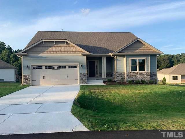 232 Hillmont Drive, Garner, NC 27529 (#2346390) :: Real Estate By Design