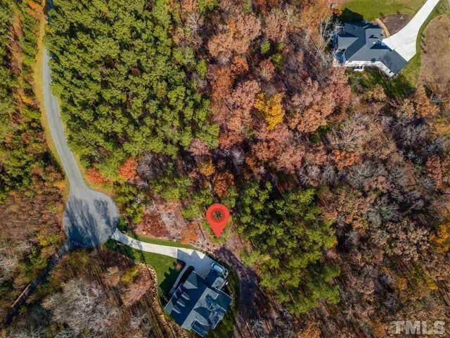 67 Sunset Ridge, Pittsboro, NC 27312 (#2346424) :: Realty World Signature Properties