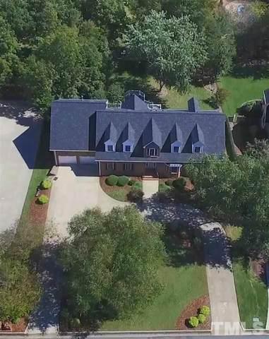 3328 Winterbell Drive, Burlington, NC 27215 (#2346428) :: Realty World Signature Properties
