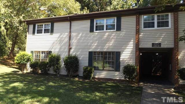 1217 Manassas Court A, Raleigh, NC 27609 (#2346431) :: RE/MAX Real Estate Service