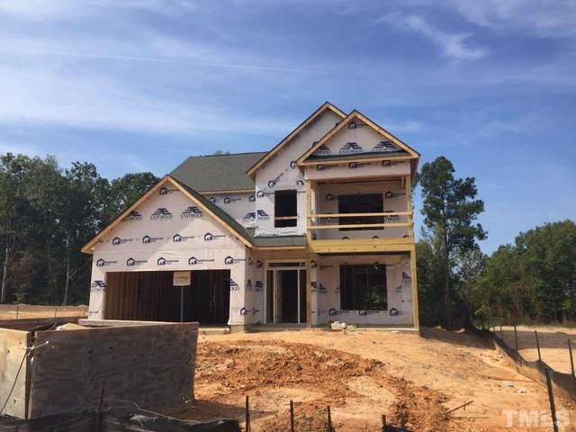 89 Clear Creek Circle Ro74, Garner, NC 27529 (#2346449) :: Rachel Kendall Team