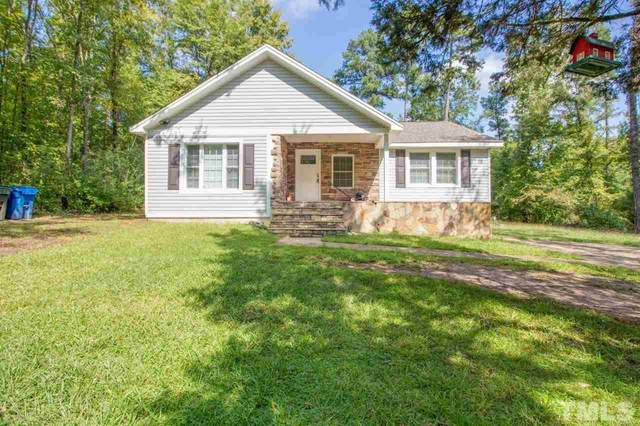 314 Todd Street, Durham, NC 27705 (#2346552) :: Bright Ideas Realty