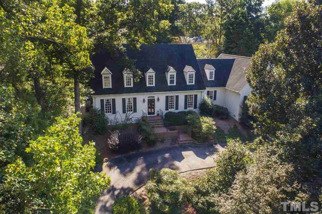 3416 Williamsborough Court, Raleigh, NC 27609 (#2346662) :: Realty World Signature Properties