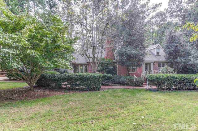 9804 Pine Meadow Lane, Raleigh, NC 27615 (#2346669) :: Bright Ideas Realty