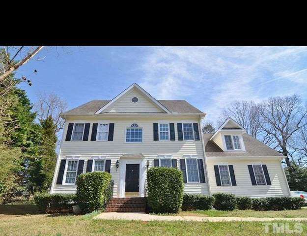 8034 Hogan Drive, Wake Forest, NC 27587 (#2346687) :: Real Estate By Design