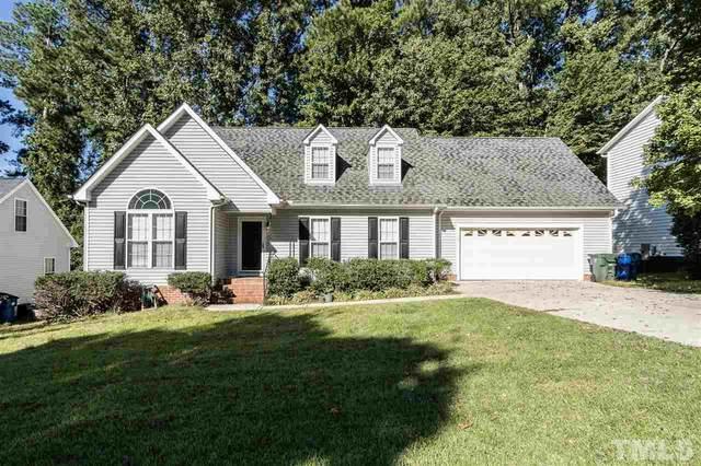 104 Fieldspring Lane, Raleigh, NC 27606 (#2346691) :: The Jim Allen Group