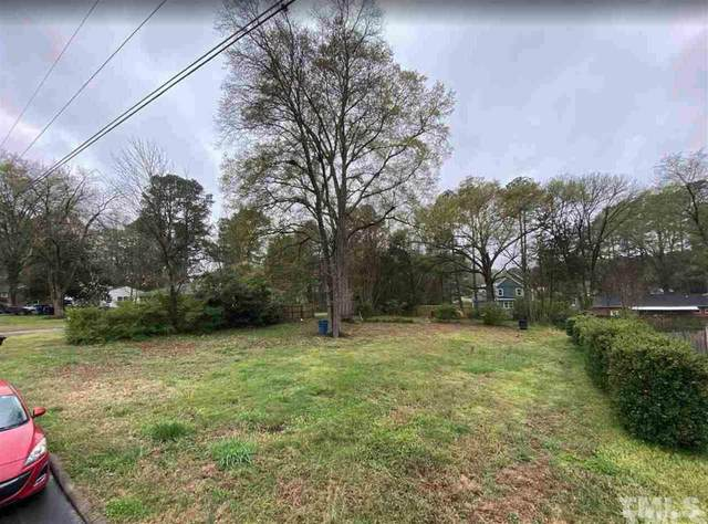 610 Starmont Road, Durham, NC 27705 (#2346692) :: Triangle Just Listed