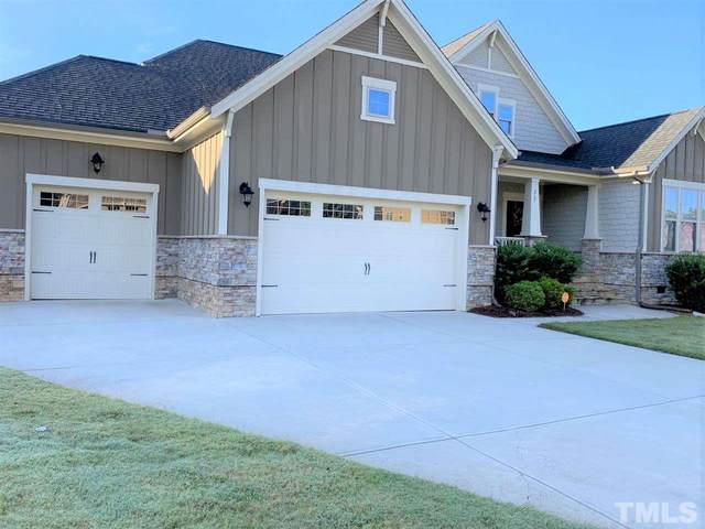 267 Meadowmist Drive, Garner, NC 27529 (#2346699) :: Bright Ideas Realty