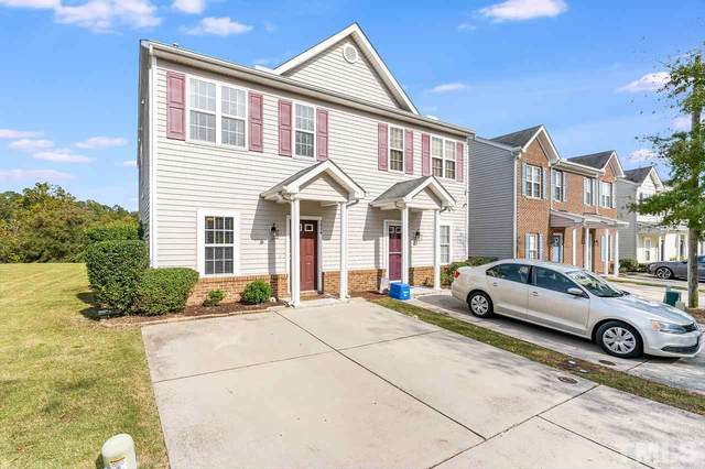 5924 Osprey Cove Drive, Raleigh, NC 27604 (#2346703) :: Bright Ideas Realty
