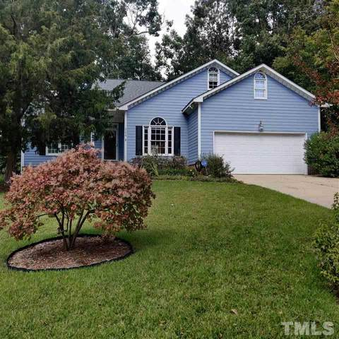 504 Wild Holly Lane, Holly Springs, NC 27540 (MLS #2346704) :: On Point Realty