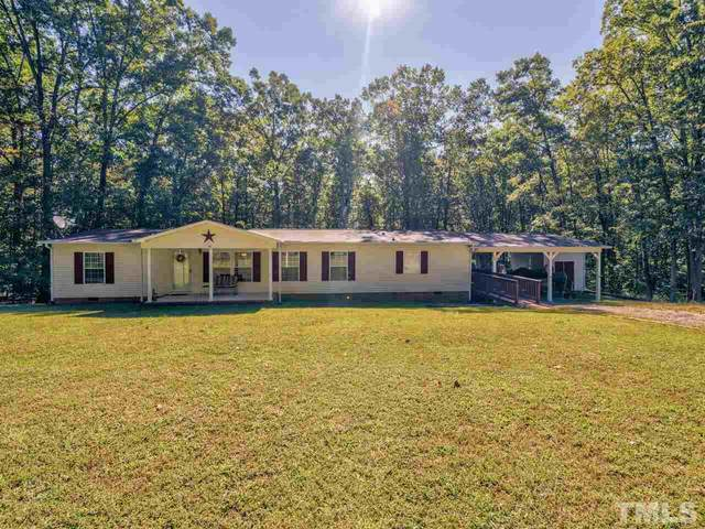 614 Creekview Lane, Clarksville, VA 23927 (#2346735) :: Realty World Signature Properties