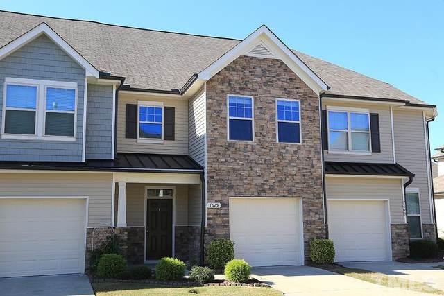 7625 Weathered Oak Way, Raleigh, NC 27616 (#2346739) :: Dogwood Properties