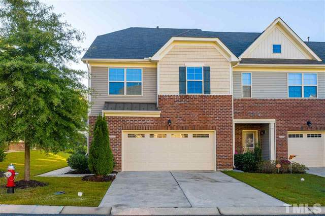 731 Davenbury Way, Cary, NC 27513 (#2346747) :: Realty World Signature Properties