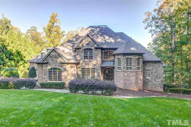 1604 Barony Lake Way, Raleigh, NC 27614 (#2346767) :: Realty World Signature Properties