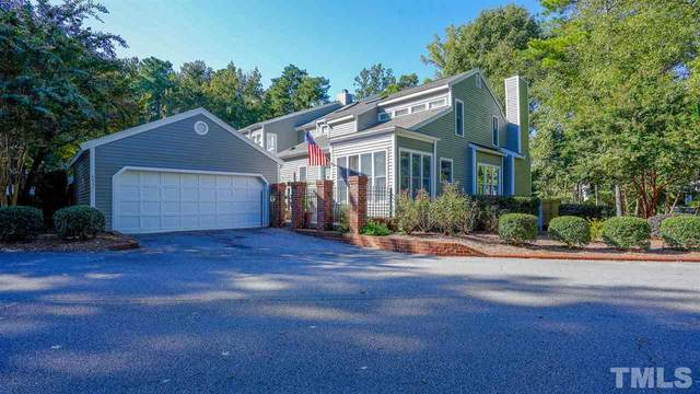 6937 Hunters Way, Raleigh, NC 27615 (#2346768) :: Rachel Kendall Team