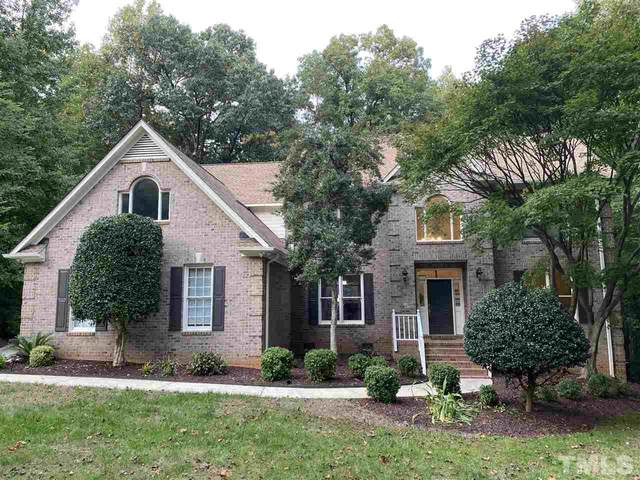 500 Hardscrabble Drive, Hillsborough, NC 27278 (#2346787) :: The Beth Hines Team
