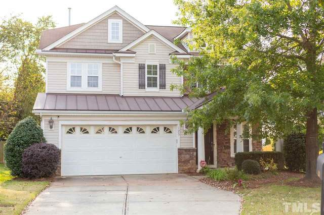 125 Cupp Court, Raleigh, NC 27603 (#2346803) :: The Beth Hines Team