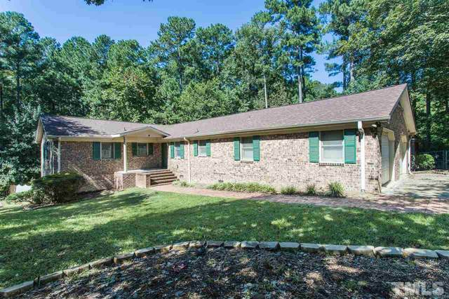 3526 Racine Street, Durham, NC 27707 (#2346832) :: Real Estate By Design